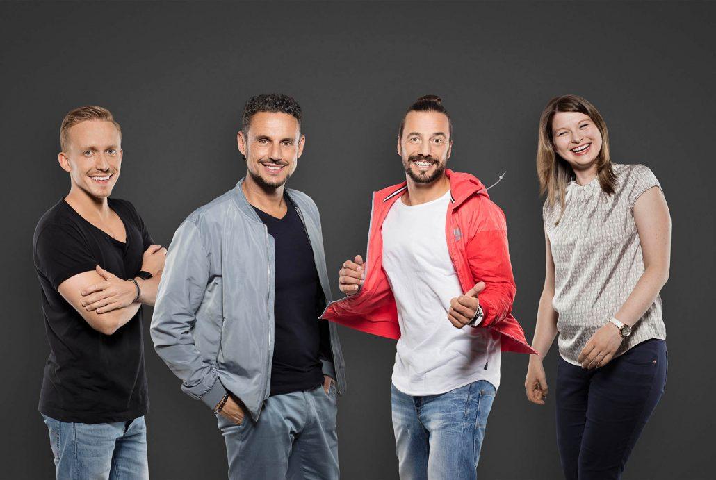 VIT GmbH Team